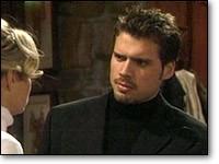 Les Feux de l'Amour, épisode N°7791 diffusé le 5 janvier 2004 sur cbs aux USA