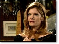 Les Feux de l'Amour, épisode N°7792 diffusé le 6 janvier 2004 sur cbs aux USA