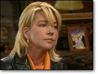 Les Feux de l'Amour, épisode N°7795 diffusé le 9 janvier 2004 sur cbs aux USA