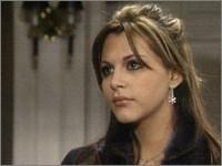 Les Feux de l'Amour, épisode N°8562 diffusé le 21 janvier 2010 sur rtbf1 en Belgique