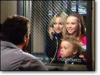 Les Feux de l'Amour, épisode N°7116 diffusé le 20 avril 2001 sur cbs aux USA