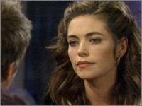 Les Feux de l'Amour, épisode N°8565 diffusé le 26 janvier 2010 sur rtbf1 en Belgique