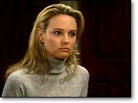 Les Feux de l'Amour, épisode N°7797 diffusé le 13 janvier 2004 sur cbs aux USA