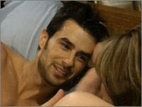 Les Feux de l'Amour, épisode N°8567 diffusé le 29 janvier 2007 sur cbs aux USA