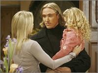 Top Models, épisode N°4984 diffusé le 1 avril 2008 sur rts1 en Suisse