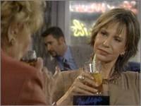 Les Feux de l'Amour, épisode N°8568 diffusé le 30 janvier 2007 sur cbs aux USA