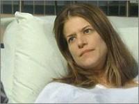 Les Feux de l'Amour, épisode N°8576 diffusé le 9 février 2007 sur cbs aux USA