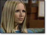 Les Feux de l'Amour, épisode N°7806 diffusé le 26 janvier 2004 sur cbs aux USA