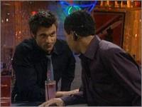 Les Feux de l'Amour, épisode N°8579 diffusé le 14 février 2007 sur cbs aux USA