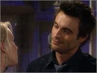 Les Feux de l'Amour, épisode N°8584 diffusé le 1 février 2010 sur rts1 en Suisse