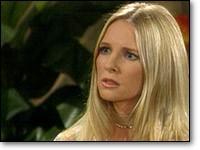 Les Feux de l'Amour, épisode N°7819 diffusé le 2 mars 2007 sur rts1 en Suisse