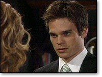 Les Feux de l'Amour, épisode N°7820 diffusé le 2 mars 2007 sur rts1 en Suisse