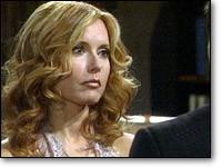 Les Feux de l'Amour, épisode N°7824 diffusé le 7 mars 2007 sur rts1 en Suisse
