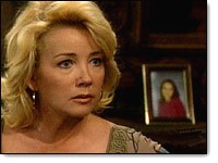 Les Feux de l'Amour, épisode N°7830 diffusé le 27 février 2004 sur cbs aux USA