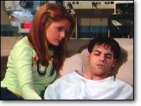 Les Feux de l'Amour, épisode N°7125 diffusé le 3 mai 2001 sur cbs aux USA