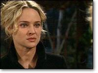 Les Feux de l'Amour, épisode N°7832 diffusé le 13 avril 2007 sur rtbf1 en Belgique