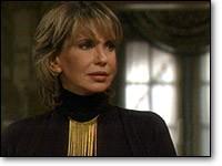 Les Feux de l'Amour, épisode N°7835 diffusé le 16 mars 2007 sur rts1 en Suisse