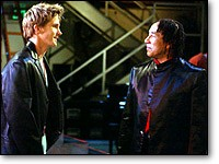 Les Feux de l'Amour, épisode N°7837 diffusé le 20 mars 2007 sur rts1 en Suisse