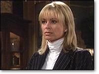 Les Feux de l'Amour, épisode N°7838 diffusé le 21 mars 2007 sur rts1 en Suisse