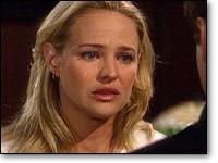 Les Feux de l'Amour, épisode N°7839 diffusé le 21 mars 2007 sur rts1 en Suisse