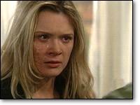 Les Feux de l'Amour, épisode N°7841 diffusé le 23 avril 2007 sur rtbf1 en Belgique