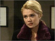 Les Feux de l'Amour, épisode N°8057 diffusé le 24 janvier 2005 sur cbs aux USA