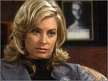 Les Feux de l'Amour, épisode N°8058 diffusé le 25 janvier 2005 sur cbs aux USA