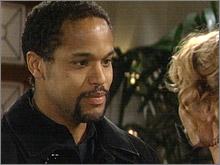 Les Feux de l'Amour, épisode N°8059 diffusé le 26 janvier 2005 sur cbs aux USA