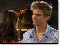Les Feux de l'Amour, épisode N°7850 diffusé le 1 mai 2007 sur rtbf1 en Belgique