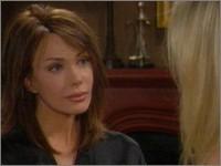 Top Models, épisode N°5030 diffusé le 4 juin 2008 sur rts1 en Suisse
