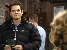 Les Feux de l'Amour, épisode N°8061 diffusé le 28 janvier 2005 sur cbs aux USA