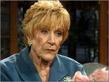 Les Feux de l'Amour, épisode N°8062 diffusé le 31 janvier 2005 sur cbs aux USA