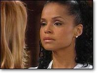 Les Feux de l'Amour, épisode N°7867 diffusé le 20 août 2007 sur tf1 en France