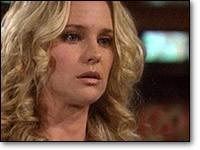 Les Feux de l'Amour, épisode N°7876 diffusé le 2 mai 2007 sur rts1 en Suisse