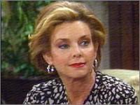 Les Feux de l'Amour, épisode N°8630 diffusé le 30 avril 2007 sur cbs aux USA