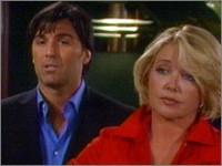 Les Feux de l'Amour, épisode N°8631 diffusé le 1 mai 2007 sur cbs aux USA