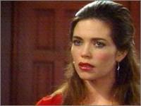 Les Feux de l'Amour, épisode N°8633 diffusé le 3 mai 2007 sur cbs aux USA