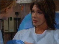 Top Models, épisode N°5054 diffusé le 29 juillet 2008 sur rts1 en Suisse