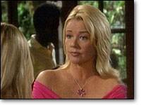 Les Feux de l'Amour, épisode N°7888 diffusé le 15 juin 2007 sur rtbf1 en Belgique
