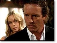 Les Feux de l'Amour, épisode N°7890 diffusé le 19 juin 2007 sur rtbf1 en Belgique