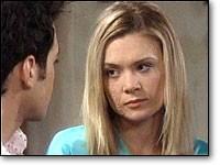 Les Feux de l'Amour, épisode N°7897 diffusé le 4 juin 2004 sur cbs aux USA