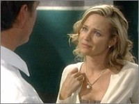 Les Feux de l'Amour, épisode N°8648 diffusé le 30 avril 2010 sur rts1 en Suisse