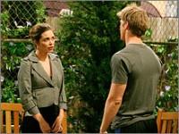 Les Feux de l'Amour, épisode N°8649 diffusé le 25 mai 2007 sur cbs aux USA