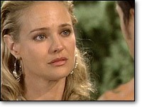 Les Feux de l'Amour, épisode N°7898 diffusé le 28 septembre 2007 sur tf1 en France