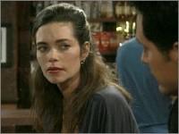 Les Feux de l'Amour, épisode N°8653 diffusé le 31 mai 2007 sur cbs aux USA