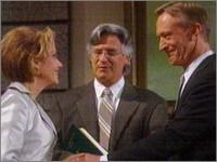 Les Feux de l'Amour, épisode N°8654 diffusé le 1 juin 2007 sur cbs aux USA