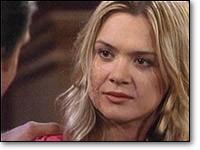 Les Feux de l'Amour, épisode N°7904 diffusé le 16 juin 2004 sur cbs aux USA