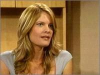 Les Feux de l'Amour, épisode N°8655 diffusé le 11 mai 2010 sur rts1 en Suisse