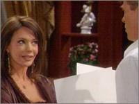 Top Models, épisode N°5073 diffusé le 30 septembre 2008 sur rtl9 au Luxembourg