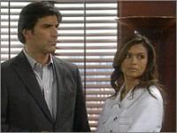 Les Feux de l'Amour, épisode N°8657 diffusé le 14 mai 2010 sur rts1 en Suisse